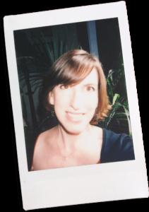 Pauline Peterson | Graphic web designer